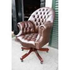 fauteuil bureau chesterfield sélection et promotions fauteuils de bureau chesterfield