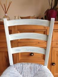 shabby chic 6 dining chairs painted in annie sloan paint ebay