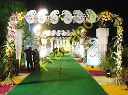 decoration for indian wedding the fragrance flowers wedding services passage decoration