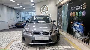 lexus used car hong kong 2012 lexus is 300 ct200h used car for sale in hong kong