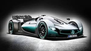 Si E Auto R Er Mercedes Amg R 50 2017 Autobild De