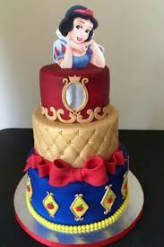 Snow White By Bella Cakes Cakes U0026 Cake Decorating Daily