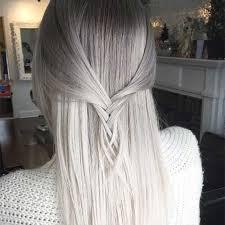 lowlights on white hair 52 lavish gray hair ideas you ll love hair motive hair motive