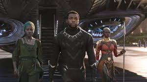 Black Panther Black Panther Is A Royally Imaginative Standout In The Marvel