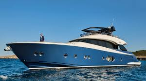 Blue Flag Yachts Yachts Owned By Celebrities Boat International