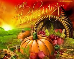 thanksgiving background desktop free