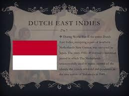 colonialism in southeast asia portugal spain dutch