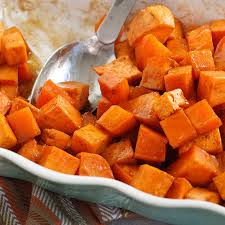 Thanksgiving Yam Recipes Oven Baked Candied Sweet Potatoes Mccormick