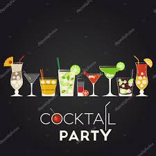 image gallery of cocktail party photography