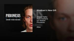 guiliana s abraham s new gift youtube