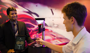 can u0027t find your perfect wine blend it yourself with the vinfusion