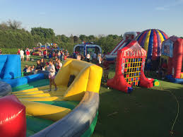 chicago party rentals moon bounce rental corporate entertainment
