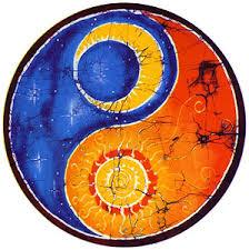 help me identify this artwork yin yang sun moon ask metafilter
