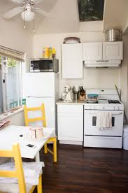 kitchen fancy apartment kitchen design for small kitchen