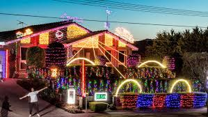 where to find melbourne s best light decoration displays