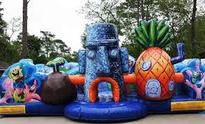garden appealing bouncy houses with jump houses for rent and jump