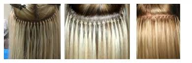 micro ring hair extensions review hair extensions fittings pauls hair world