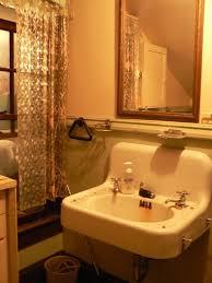 Craftsman Style Bathroom Fixtures Small Bathroom Renovation In 1920 U0027s Craftsman Style House