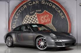 porsche 911 carrera 4s 2009 porsche 911 carrera 4s coupe stock 1244 for sale near