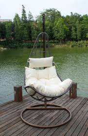 Garden Egg Swing Chair Tanfly Tf 9722 Swing Garden Outdoor Egg Chair