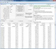 Loan Calculator Spreadsheet by Fas91 Loan Fee Calculator Software
