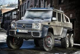 mercedes suv amg price holy six wheeled mercedes this monstrous mercedes