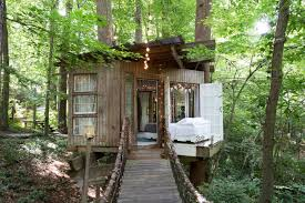 Best Treehouse Secluded Intown Treehouse Treehouses For Rent In Atlanta