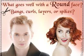 snip snip the best haircuts for round faces are here