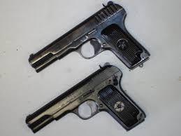 gun collecting tokarev u0027s tt 33 and its clones gun digest