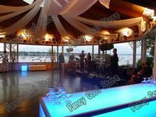 Chiffon Ceiling Draping Wedding Ceiling Drapery Reviews Online Shopping Wedding Ceiling