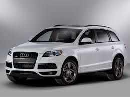 pre owned 2007 2013 audi q7