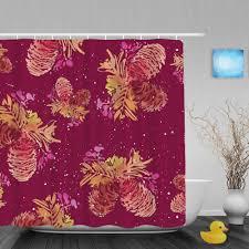 pineapple bathroom decor dact us