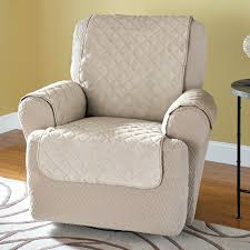 slipcover for recliner chair recliner chair slipcovers australia canada wing
