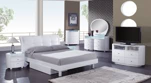 Platform Bedroom Sets With Storage Global Furniture Usa Evelyn Platform Bedroom Set White Gf Evelyn
