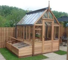 Backyard Greenhouse Ideas The Greenhouse And The Cold Frame Brilliant Greenhouses