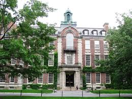 Colby College Campus Map The Top 25 New England Colleges And Universities