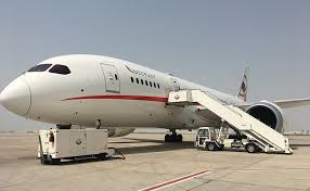 Washington Global Business Travel images Deer jet to build largest dream jet fleet in the world displays jpg