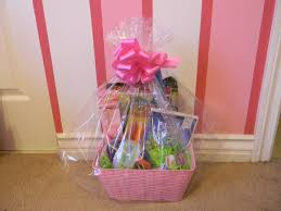 easter gift baskets for toddlers toddler easter basket ideas