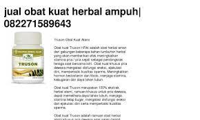 jual obat kuat herbal uh 082271589643