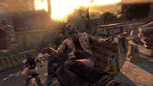 dying light ps4 game dying light s interactive gameplay trailer lets you dropkick zombies