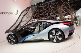Bmw I8 Concept - bmw i8 concept frankfurt 2011 picture 58576 bmw i8 bmw and cars