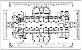 building plan commercial building plan view layout details