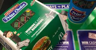 mcdonalds uk monopoly commercial actress mcdonald s monopoly uk is back here s everything on the 2018 game