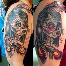 paul kirk bare knuckles tattoo