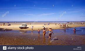 paines creek beach brewster cape cod ma stock photo royalty free