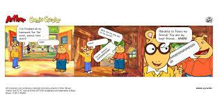 Comic And Meme Creator - when b makes arthur comics album on imgur