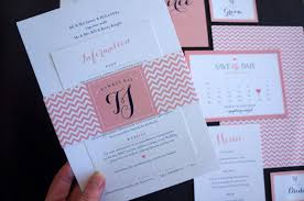 Wedding Invitations Kerry Custom Wedding Invitation U2014 Wedding Invitations Little Paper Store