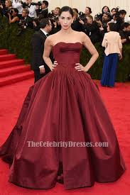 quinceanera dresses 2014 silverman burgundy gown quinceanera dress 2014 met gala