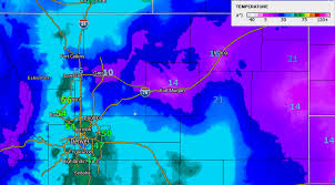 Colorado Front Range Map Why Denver U0027s Official Weather Station Should Be Moved