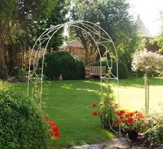 garden arch and trellis garden ideas u0026 designs